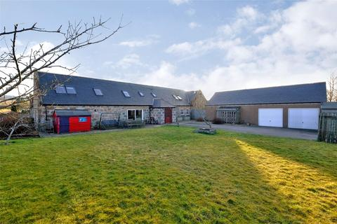4 bedroom terraced house for sale - Blackberry Cottage, Whitehouse, Alford, Aberdeenshire, AB33