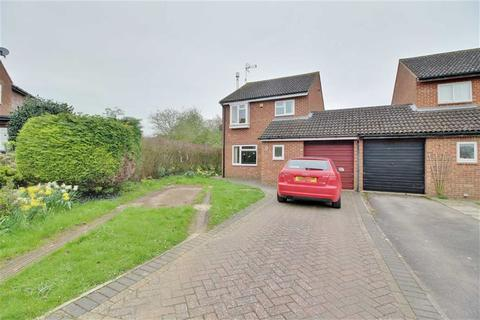 3 bedroom link detached house for sale - West Field, Highnam, Gloucestershire