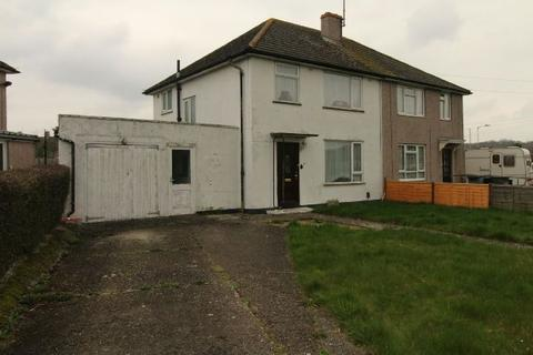 3 bedroom semi-detached house for sale - Vernon Crescent, Reading
