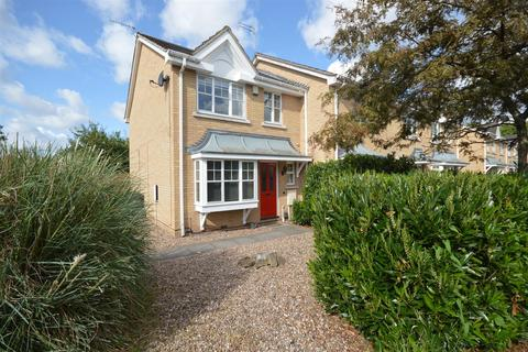 3 bedroom detached house for sale - Furzebrook Road, Colwick, Nottingham