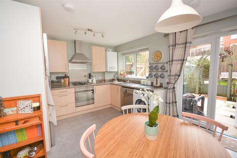 2 bedroom semi-detached house for sale - Albert Road, Nottingham