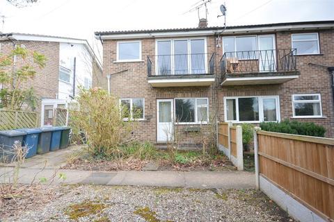 2 bedroom apartment for sale - Radcliffe Road, West Bridgford, Nottingham
