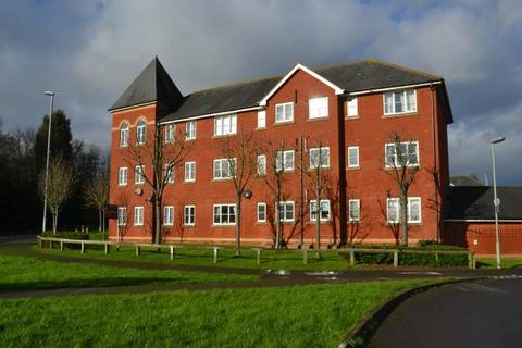 2 bedroom flat to rent - Lewis Crescent, Kings Heath, Exeter