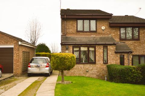 2 bedroom semi-detached house for sale - Ralston Grove, Halfway, Sheffield, S20