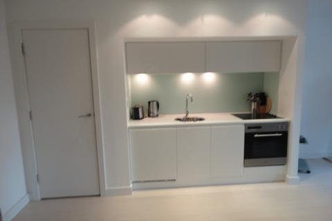 1 bedroom apartment to rent - Manor Mills, Ingram Street