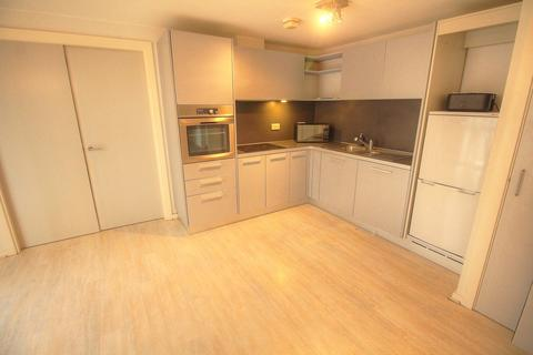 2 bedroom apartment to rent - Generator Hall, Electric Wharf, Coventry, CV1 4JL