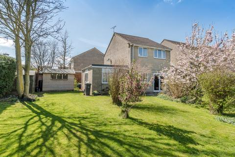4 bedroom link detached house for sale - Manor Close, Sherston