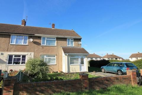 3 bedroom semi-detached house for sale - ASHLANDS ROAD, GL51