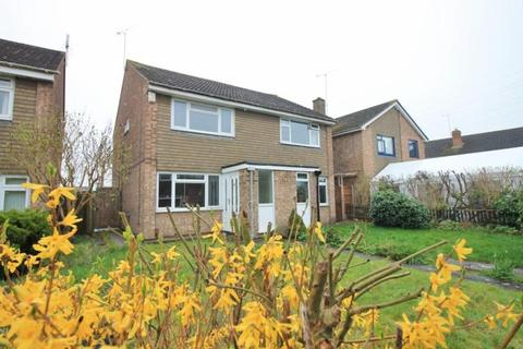 2 bedroom semi-detached house for sale - WYMANS BROOK, GL50