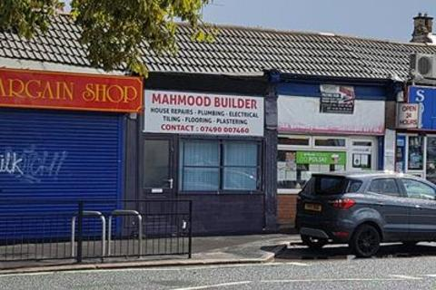 Shop to rent - 72 Beverley Road, Hull, East Yorkshire