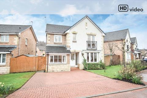 5 bedroom detached house for sale - Ballochmyle Crescent, Crookston, Glasgow, G53 7GJ