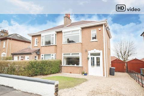 3 bedroom semi-detached house for sale - Kilpatrick Gardens, Clarkston, Glasgow, G76 7RH