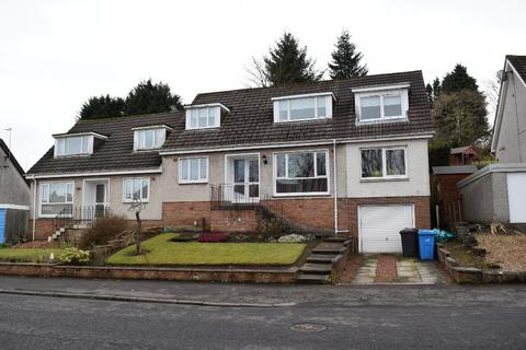 4 bedroom villa to rent - Rodger Avenue, Newton Mearns, Glasgow, G77 6JP