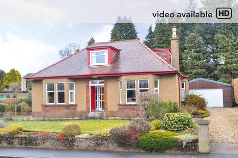 4 bedroom bungalow for sale - Beaufort Drive, Kirkintilloch , East Dunbartonshire, G66 1AY