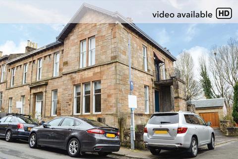 2 bedroom apartment for sale - Millbrae Crescent, Langside, Glasgow, G42 9UN