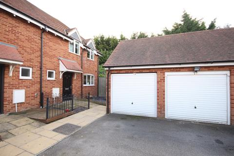 3 bedroom end of terrace house for sale - River View, Shefford, SG17