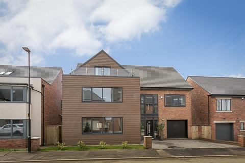 5 bedroom detached house for sale - Hazelwood Road, Great Park, Newcastle upon Tyne