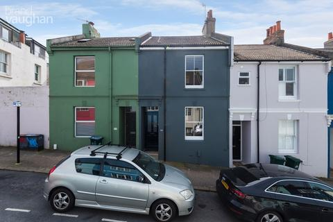 2 bedroom terraced house for sale - Albion Hill, Brighton, BN2