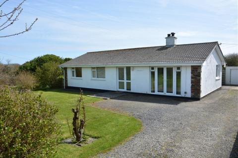 4 bedroom bungalow for sale - ESKELLY GWYDN, CADGWITH, TR12