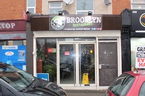 Cafe to rent - Warwick Road, Birmingham, B11