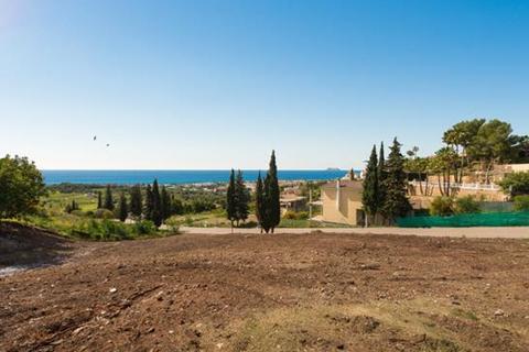 Land  - Estepona, Malaga