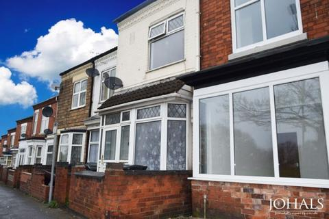 3 bedroom terraced house to rent - Gipsy Lane,  Leicester, LE4