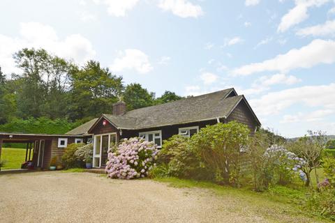 3 bedroom detached bungalow to rent - Pruetts Lane, Hill Brow, Liss, GU33