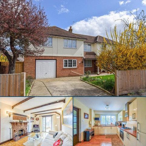 5 bedroom detached house for sale - Mickleburgh Hill, Herne Bay