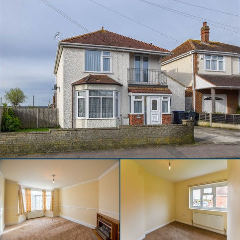 1 bedroom ground floor flat for sale - Sunnyhill Road, Herne Bay