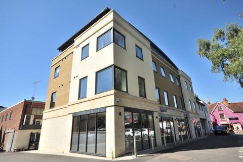 2 bedroom apartment for sale - Castle House, Castle Bailey, Colchester, CO1 1FA
