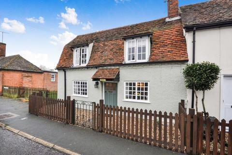 2 bedroom cottage for sale - Crown Street, Dedham, CO7 6AJ