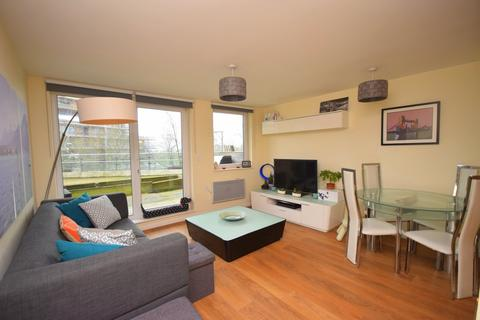1 bedroom apartment for sale - Kings Tower, Marconi Plaza, CM1 1GS