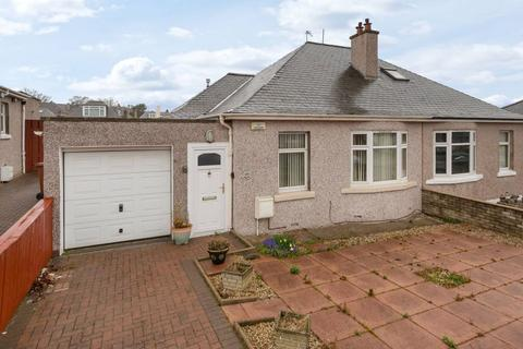 2 bedroom semi-detached bungalow for sale - 29 Craigentinny Avenue, Edinburgh, EH7 6PU