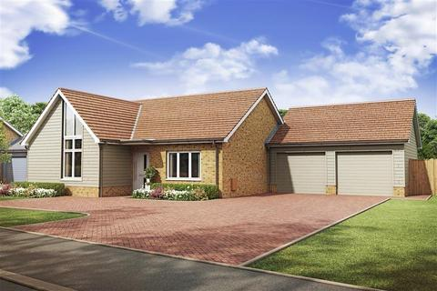 2 bedroom detached bungalow for sale - Cockreed Lane, Mulberry Place, New Romney, Kent