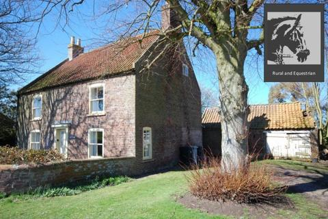 4 bedroom farm house for sale - Conisholme