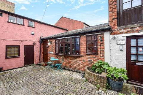 1 bedroom maisonette to rent - Jericho, Central Oxford, OX1