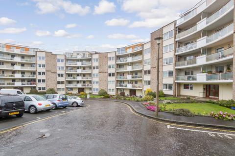 2 bedroom ground floor flat for sale - 4/2 Orchard Brae Avenue, Orchard Brae, Edinburgh, EH4 2HW