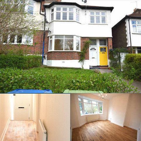 2 bedroom maisonette for sale - Underhill Road SE22