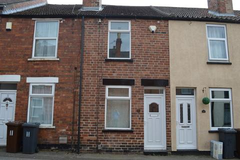 2 bedroom house to rent - 13 Saville Street, Lincoln