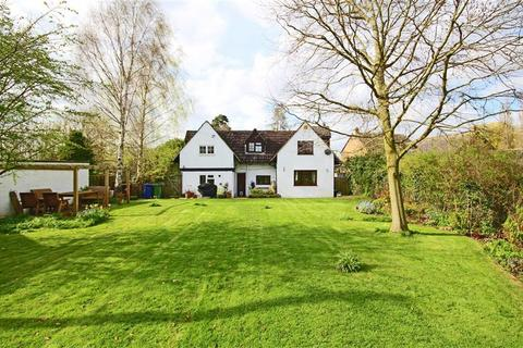 4 bedroom detached house for sale - Swan Lane, Stoke Orchard, Cheltenham, GL52