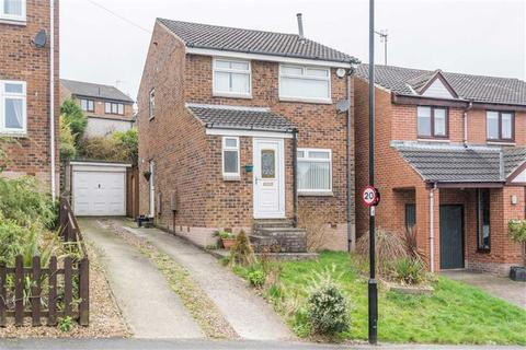 3 bedroom detached house for sale - Little Matlock Gardens, Stannington, Sheffield, S6