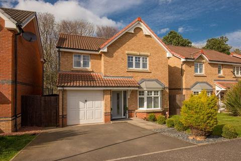 4 bedroom detached house for sale - 10 Steadings Crescent, Dunbar, East Lothian, EH42 1GR