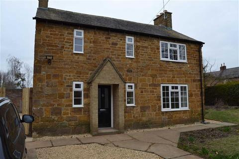 3 bedroom detached house to rent - Great Bowden