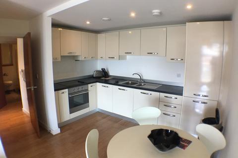 2 bedroom apartment to rent - Skyline, Leeds