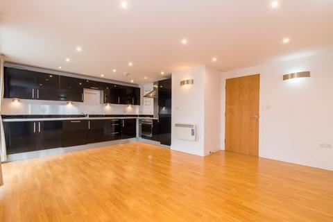 2 bedroom apartment to rent - Union Bridge Mills, Pudsey