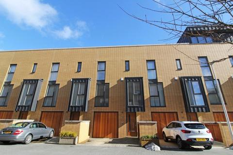 3 bedroom townhouse to rent - Francis Street, Cardiff Bay