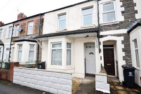 3 bedroom terraced house for sale - Moy Road, Roath, Cardiff, CF24