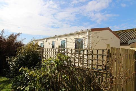 2 bedroom park home to rent - Sithney, Helston