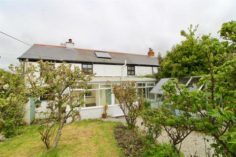 2 bedroom cottage for sale - White Cross, Cury