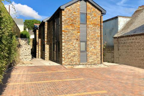 1 bedroom terraced house for sale - New Build, Ready for Immediate Occupation, 3 Olivers Yard, Helston